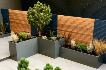Emerging Landscape Design