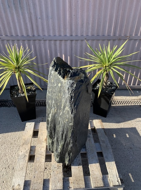 Monolith Garden Water Feature 4