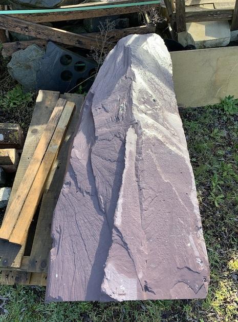 Slate Monolith