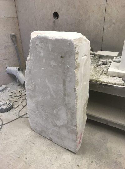 Portland Stone Window Stone