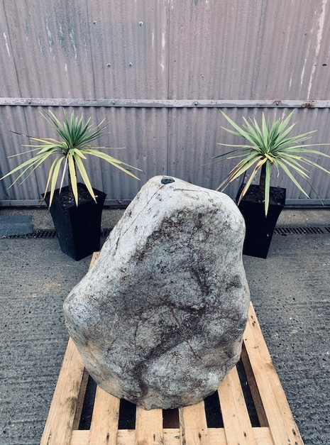 Slate Monolith SM17 2 | Welsh Slate Water Features