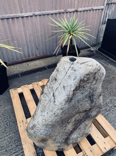 Slate Monolith SM17 3 | Welsh Slate Water Features