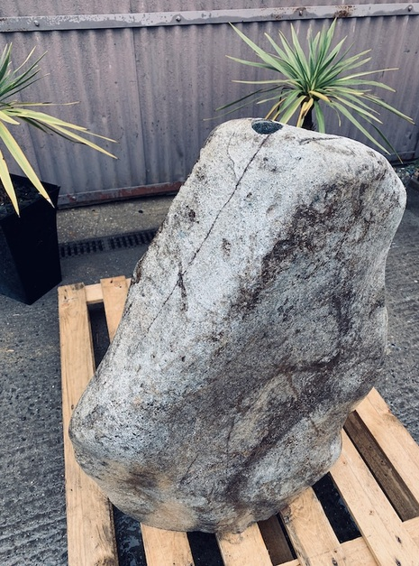 Slate Monolith SM17 5 | Welsh Slate Water Features