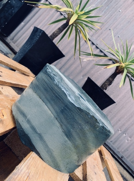 Slate Monolith SM22 5 | Welsh Slate Water Features