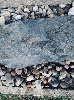 Slate Monolith SM28