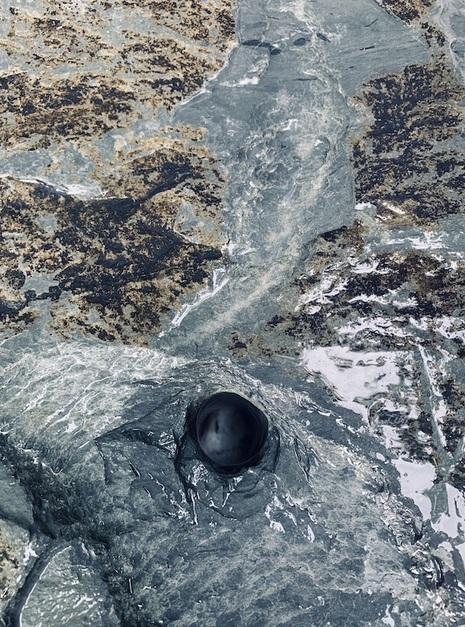 Slate Monolith SM31