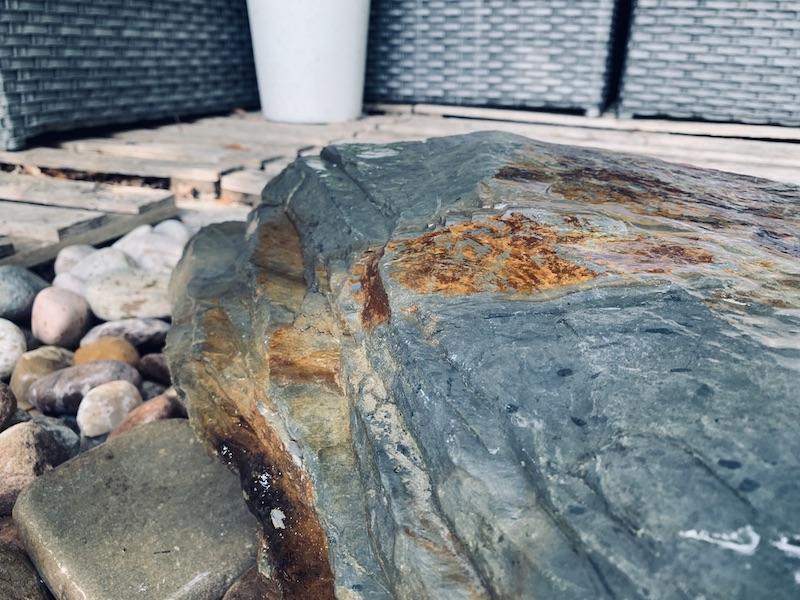 Slate Monolith SM48 4