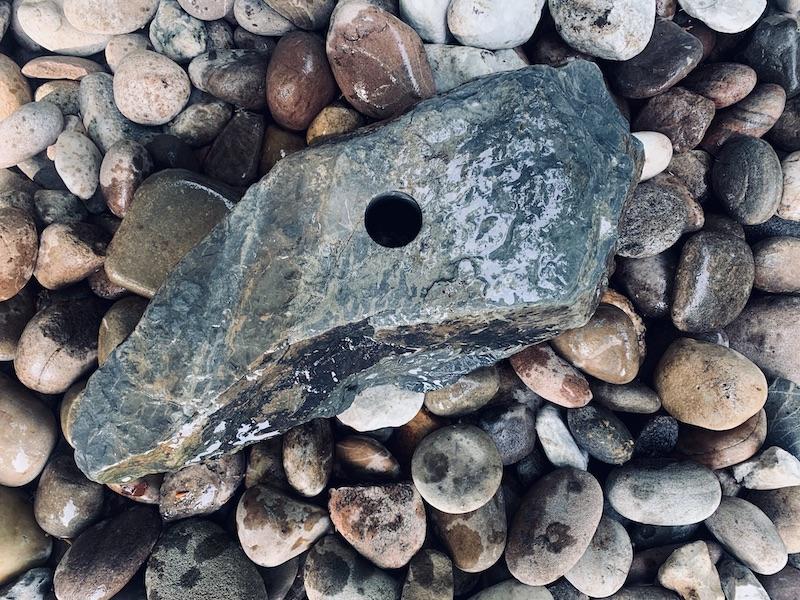 Slate Monolith SM49 3