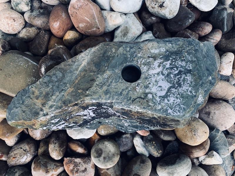 Slate Monolith SM49