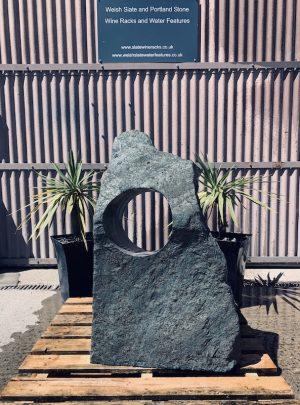 Slate Window Stone WS5
