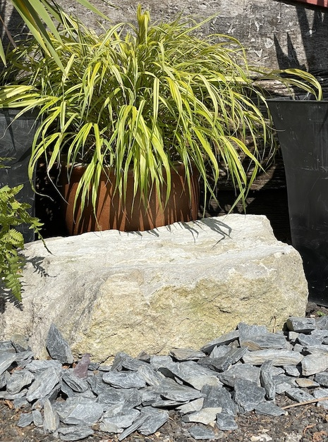 Stone Boulder SB13 Water Feature