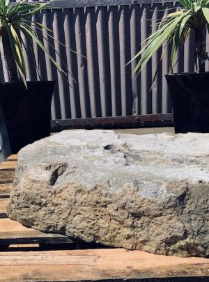 Stone Boulder SB13