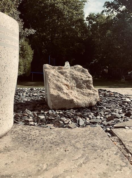 Stone Monolith SM54