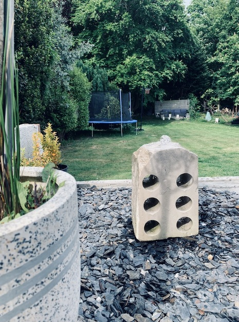 Water Feature Beer Rack WFWR5 2