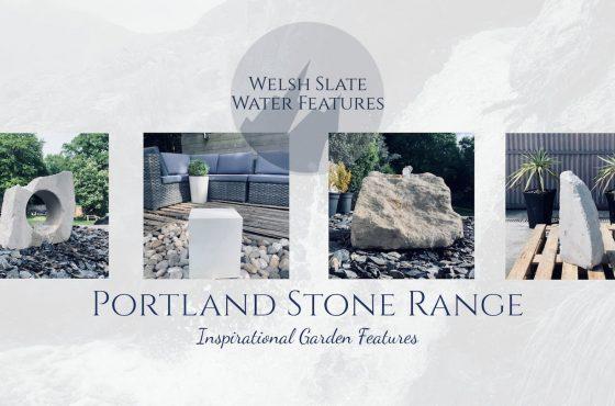 Portland Stone Range