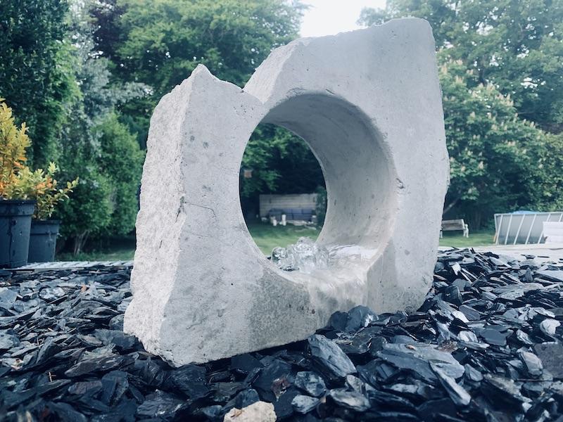 Window Stone WS3