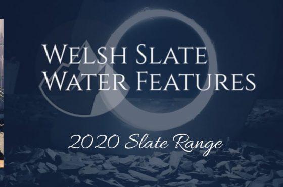 2020 Slate Range