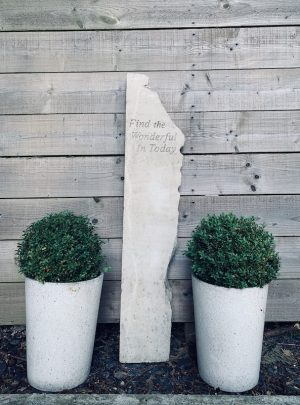 Portland Stone Sculpture PSSC1