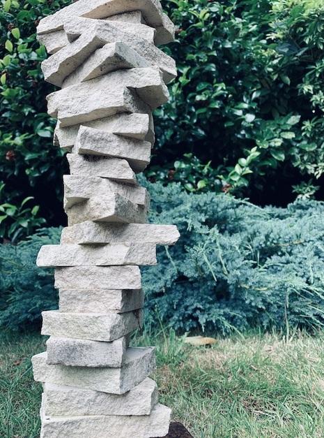 Portland Stone Stack PSS1
