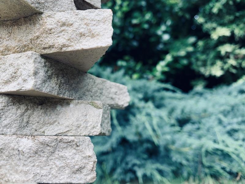 Portland Stone Stack PSS1 8