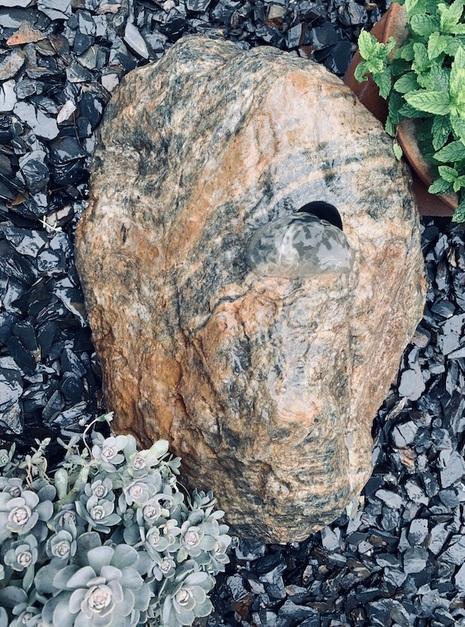 Quartz Boulder QB3 12