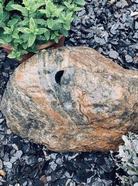 Quartz Boulder QB3 13