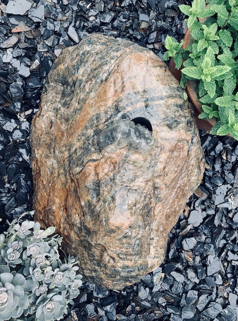 Quartz Boulder QB3 14
