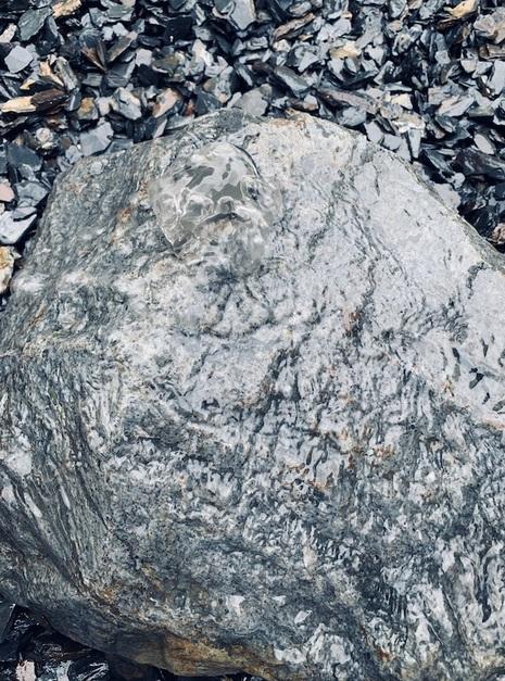 Quartz Boulder QB4 9