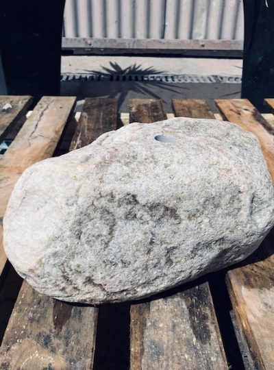 Quartz Boulder QB5