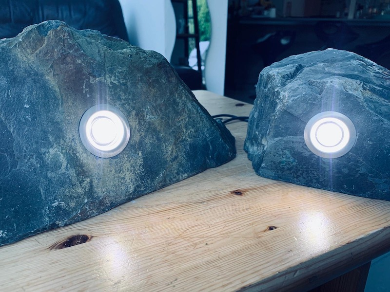 Rock Light RL1