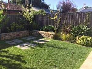 Working With Natural Stone In Garden Design | Guest Blog 09