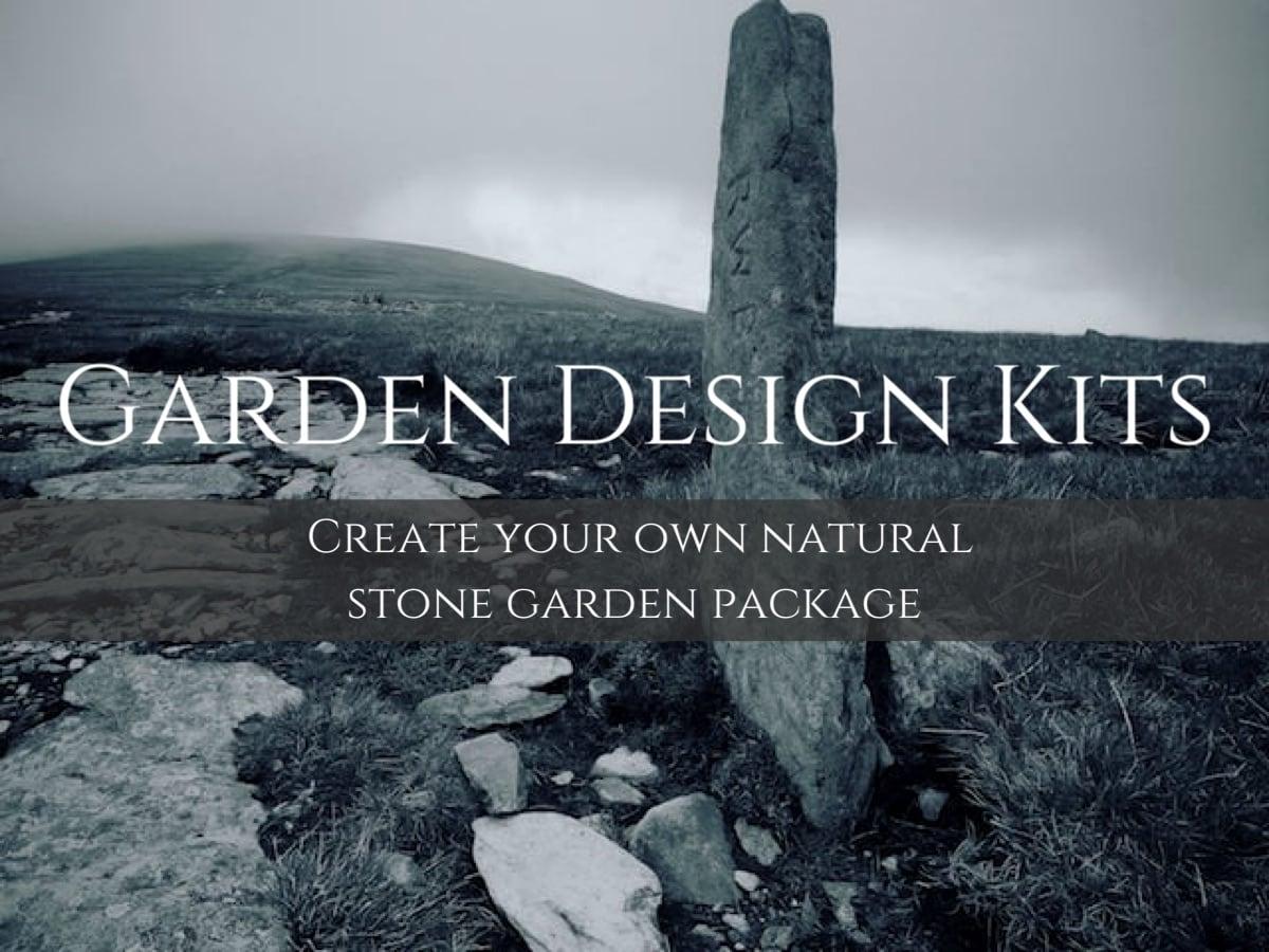 Garden Design Kits | Welsh Slate Water Features