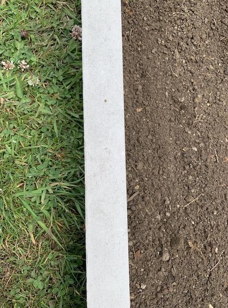 Portland Stone Edging PSE1 1