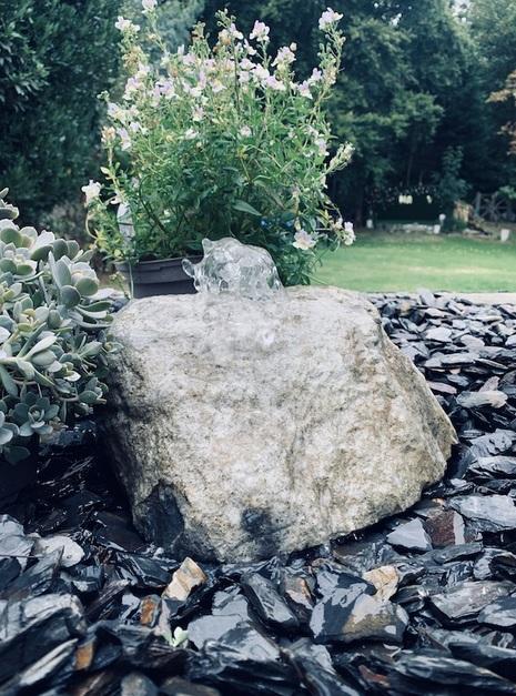 Quartz Boulder QB12 3