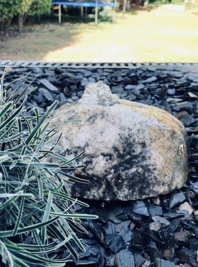 Quartz Boulder QB7