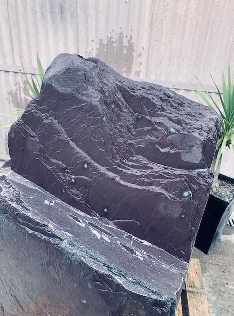 Slate Monolith SM78 8