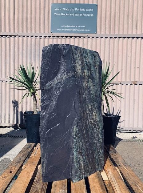 Slate Monolith SM84