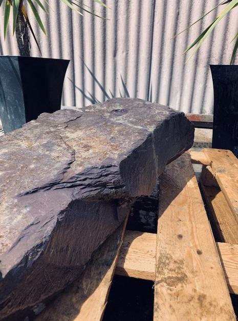 Slate Monolith SMU7 10