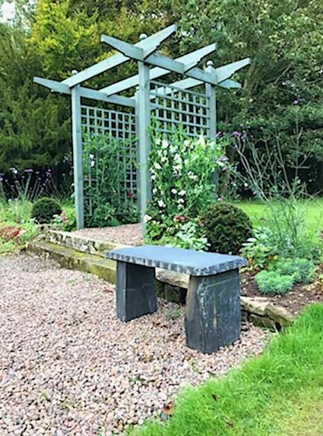 Welsh Slate Water Features | Customer Gallery 029