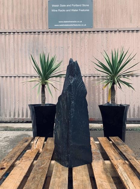 Japanese Monolith JM2