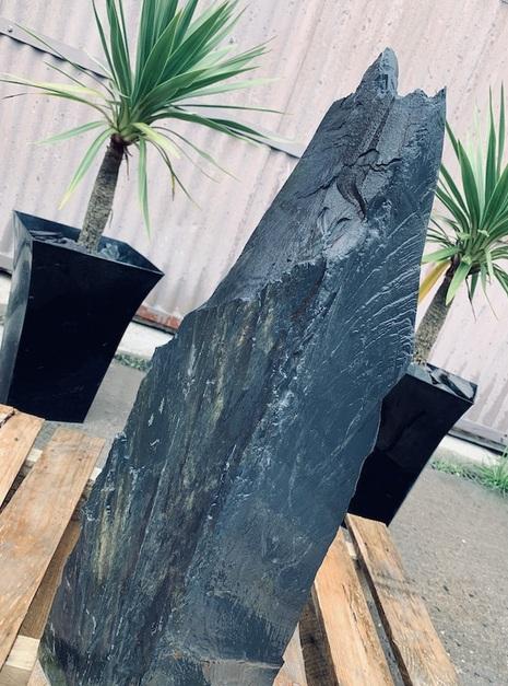 Japanese Monolith JM2 2