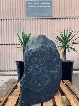 Japanese Monolith JM4