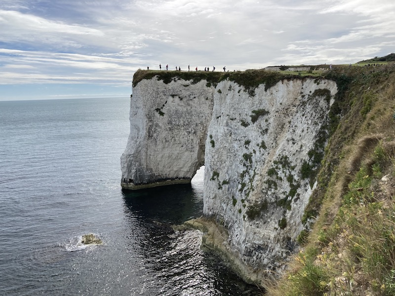 Old Harry Rocks 5 | WSWF