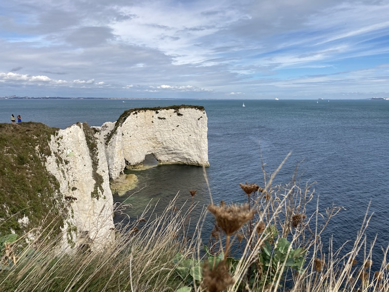 Old Harry Rocks 6 | WSWF