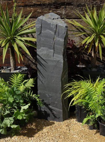Slate Monolith SM90 Standing Stone