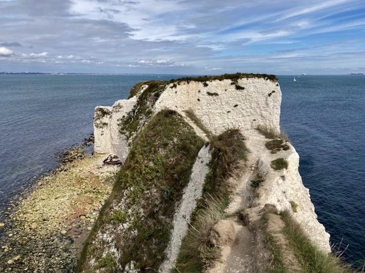 Old Harry Rocks 3 | WSWF