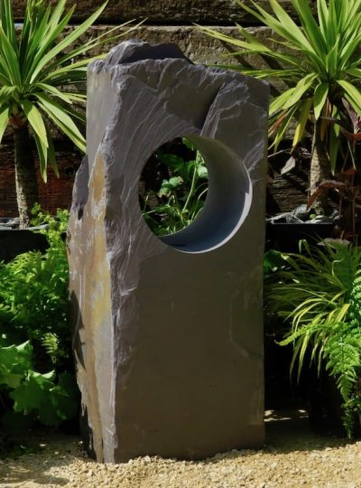 Window Stone WS12 Water Feature