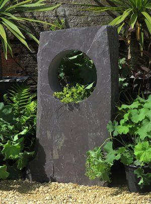 Window Stone WS13 Water Feature