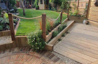 Ideas For Garden Walkways