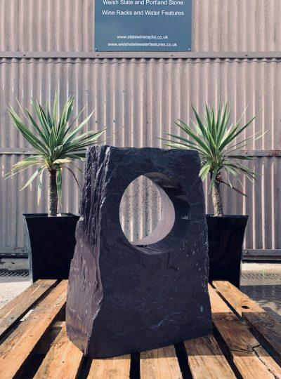 Slate Window Stone WS11